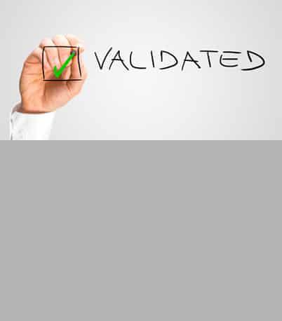 Calificación y validación de autoclaves de laboratorio